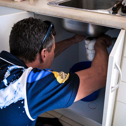 Kitchen Plumbing Southport